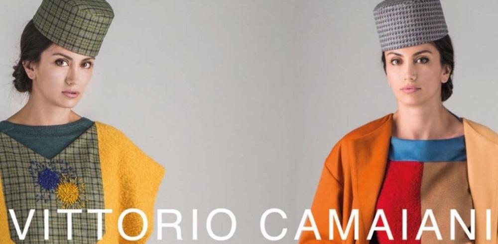 "Vittorio Camaiani atelier ""Marrakech in galleria"""