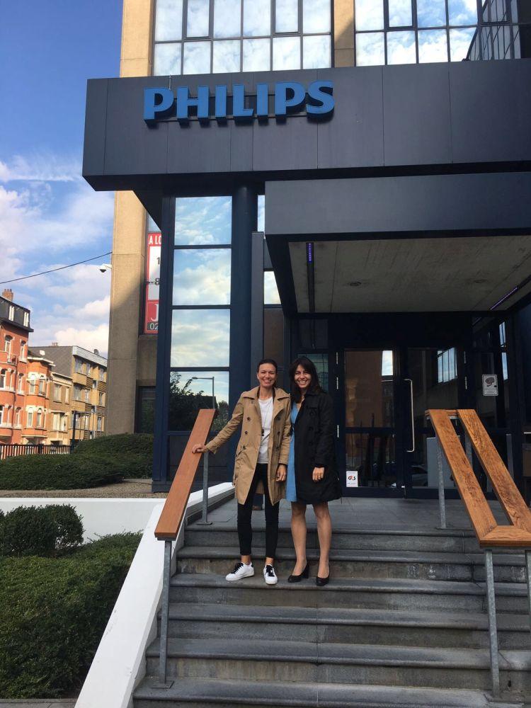 UniMc e Philips, formazione senza frontiere per i dottorandi