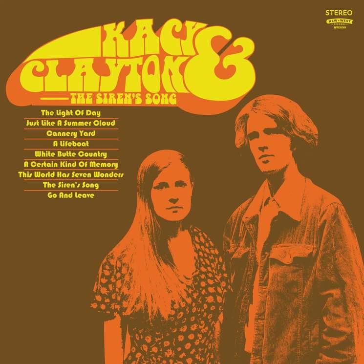 "Kacy & Clayton ""The Siren's Song"""