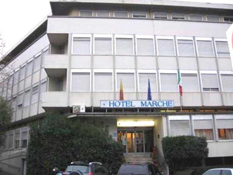 D'Erasmo replica a Celani sull'Hotel Marche
