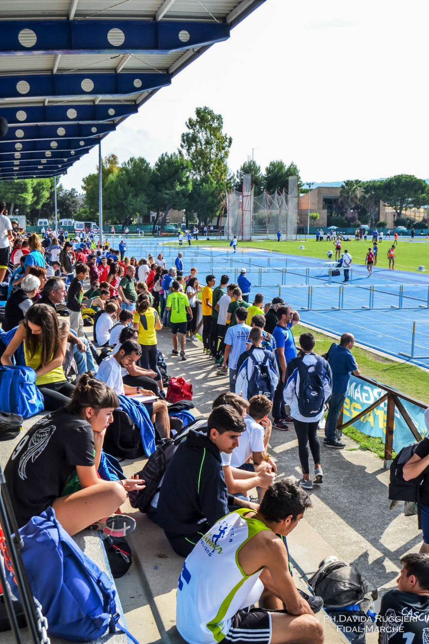 Atletica, finale Nazionale Adriatico da record nel magico impianto rivierasco
