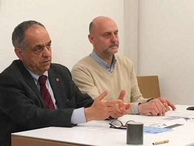 Il prof. Feliciati invitato dal governo colombiano