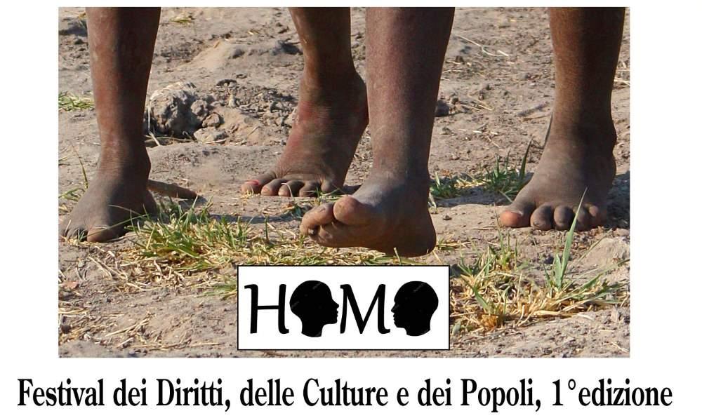 Omnibus Omnes, parte la 1a edizione di Homo: Festival dei Diritti, delle Culture e dei Popoli