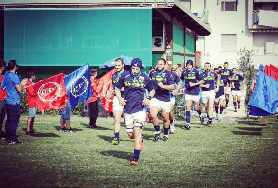 Rugby, la V Regio Picena cresce e punta in alto