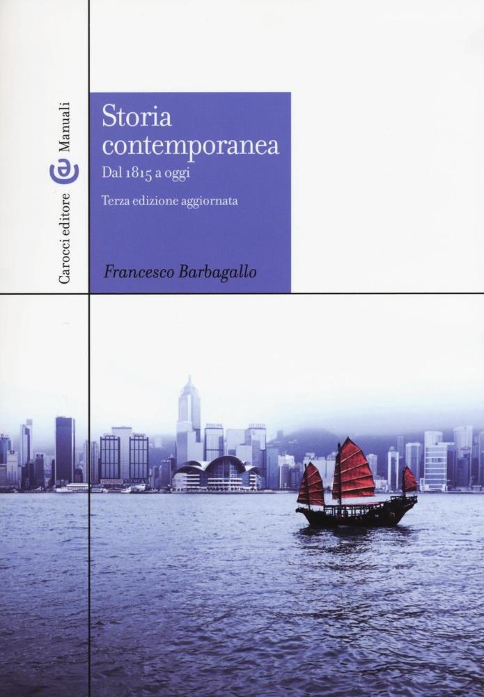 Un profeta che guarda al passato: lo Storico Francesco Barbagallo