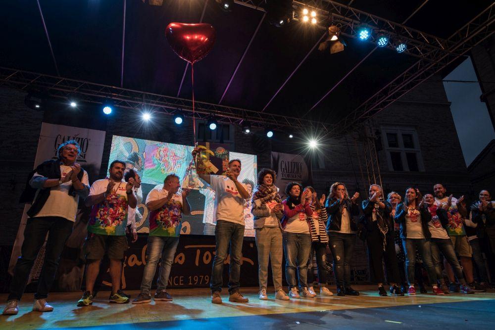 Concluso Clown&Clown Festival: Clown nel Cuore 2017 a Cesare Bocci