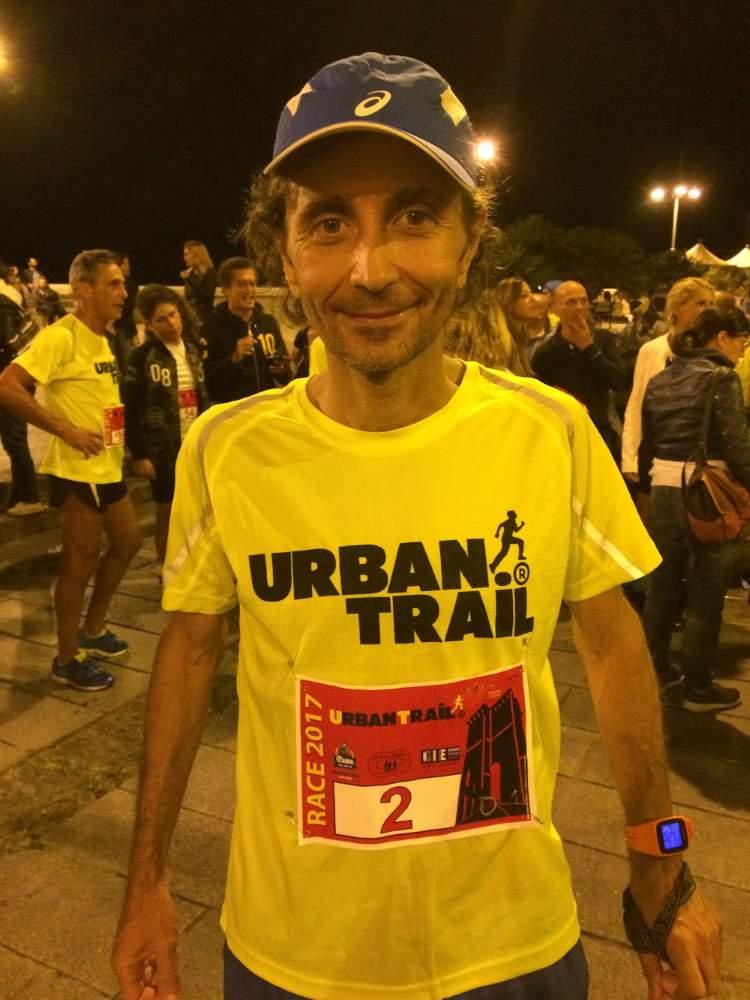Giorgio Calcaterra trionfa al 5° Cagliari Urban Trail!