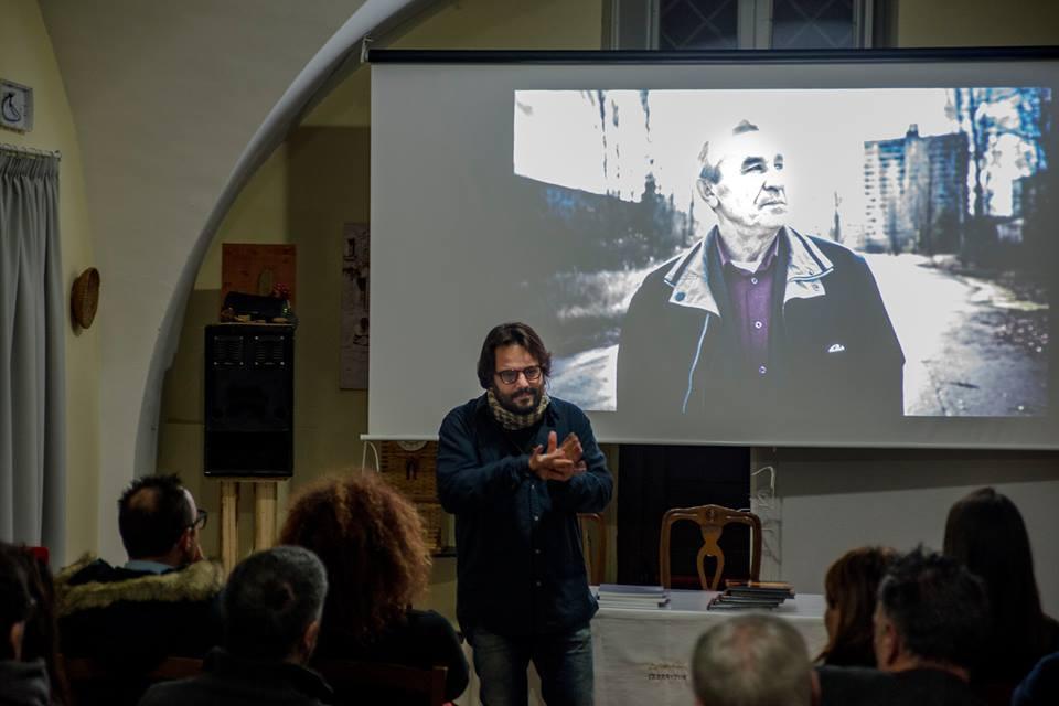 Stefano Schirato, una  lezione di vita