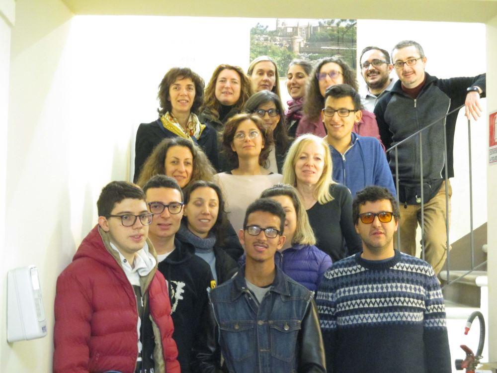 Cambridge English: a Urbino la prima sessione di esami per non vedenti