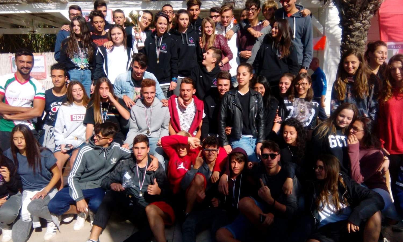 Campionati Orienteering: ancora un oro per il Liceo Rosetti