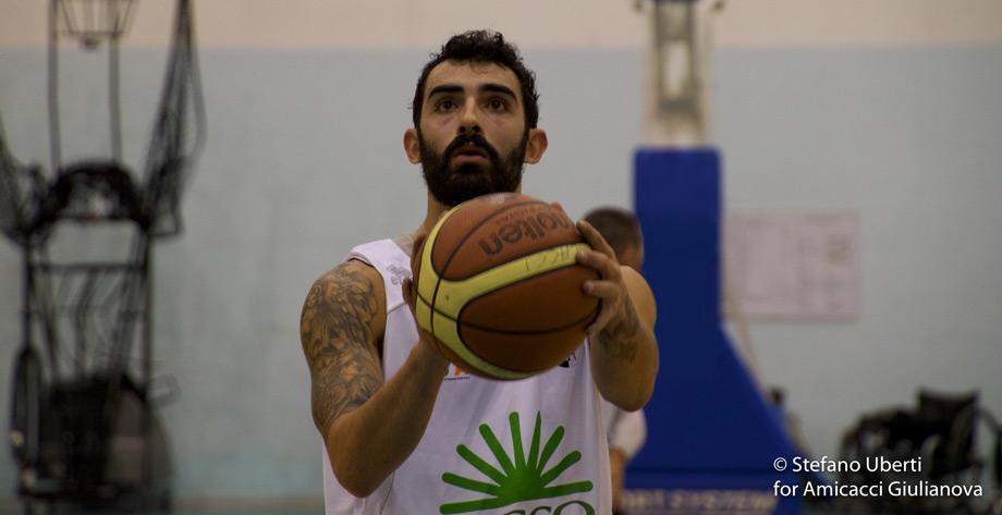 Basket in carrozzina Serie A: Amicacci domina Porto Torres