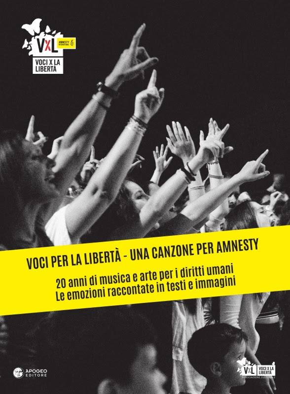 Voci per la libertà. Una canzone per Amnesty