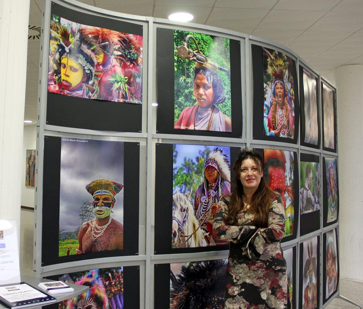 """Raffaella Milandri, """"La libertà di essere diversi"""": mostra fotografica per i diritti umani"""