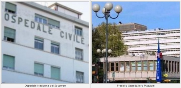 "Ospedale Unico, Luciani e Cardilli: ""a Spinetoli il sito ideale"""