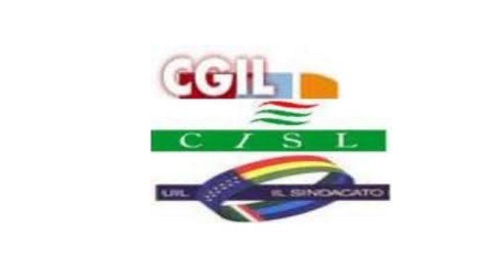 Prestazioni ambulatoriali annullate: i Sindacati incontrano la Regione