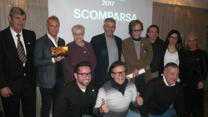 """Premio Genius Loci alla fiction Rai """"Scomparsa"""""""