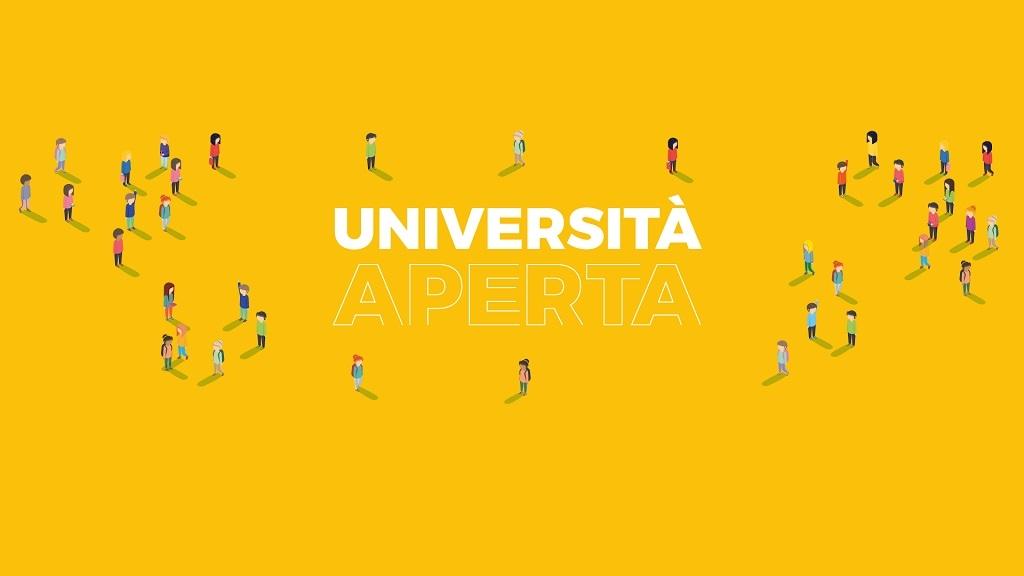 """Al via """"Università Aperta"""" all'UniUrb"""