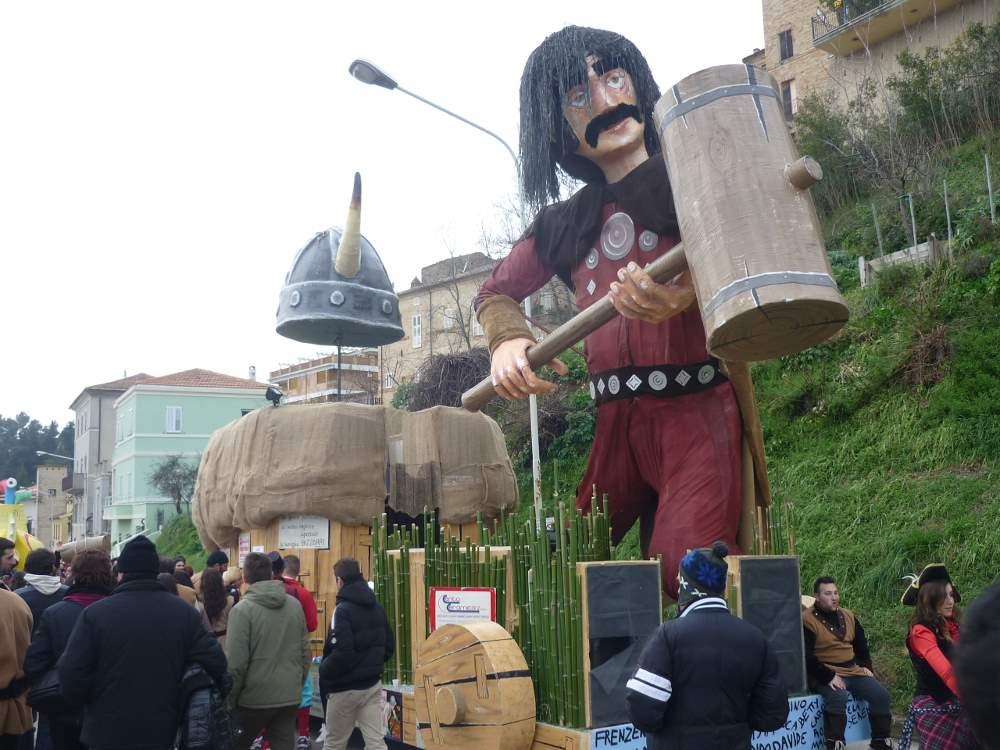 Carnevale montefiorano: pronti, partenza, via!