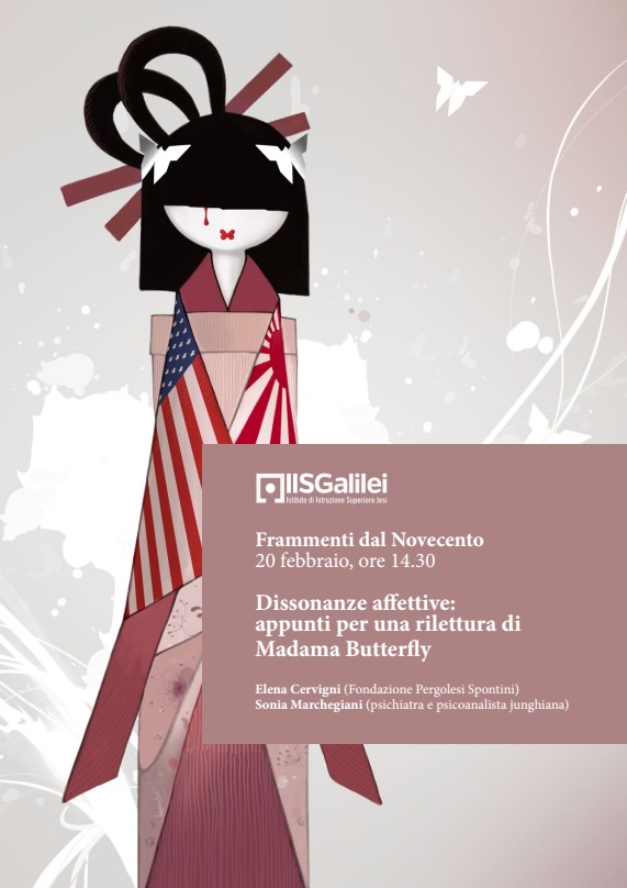 Dissonanze affettive: appunti per una rilettura di Madama Butterfly
