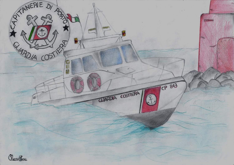 """Termina l'operazione """"Mare Sicuro 2018"""" nel Compartimento marittimo di San Benedetto del Tronto"""
