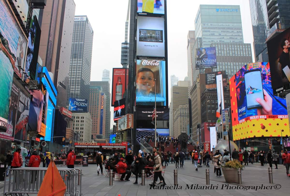5 motivi per non andare a New York