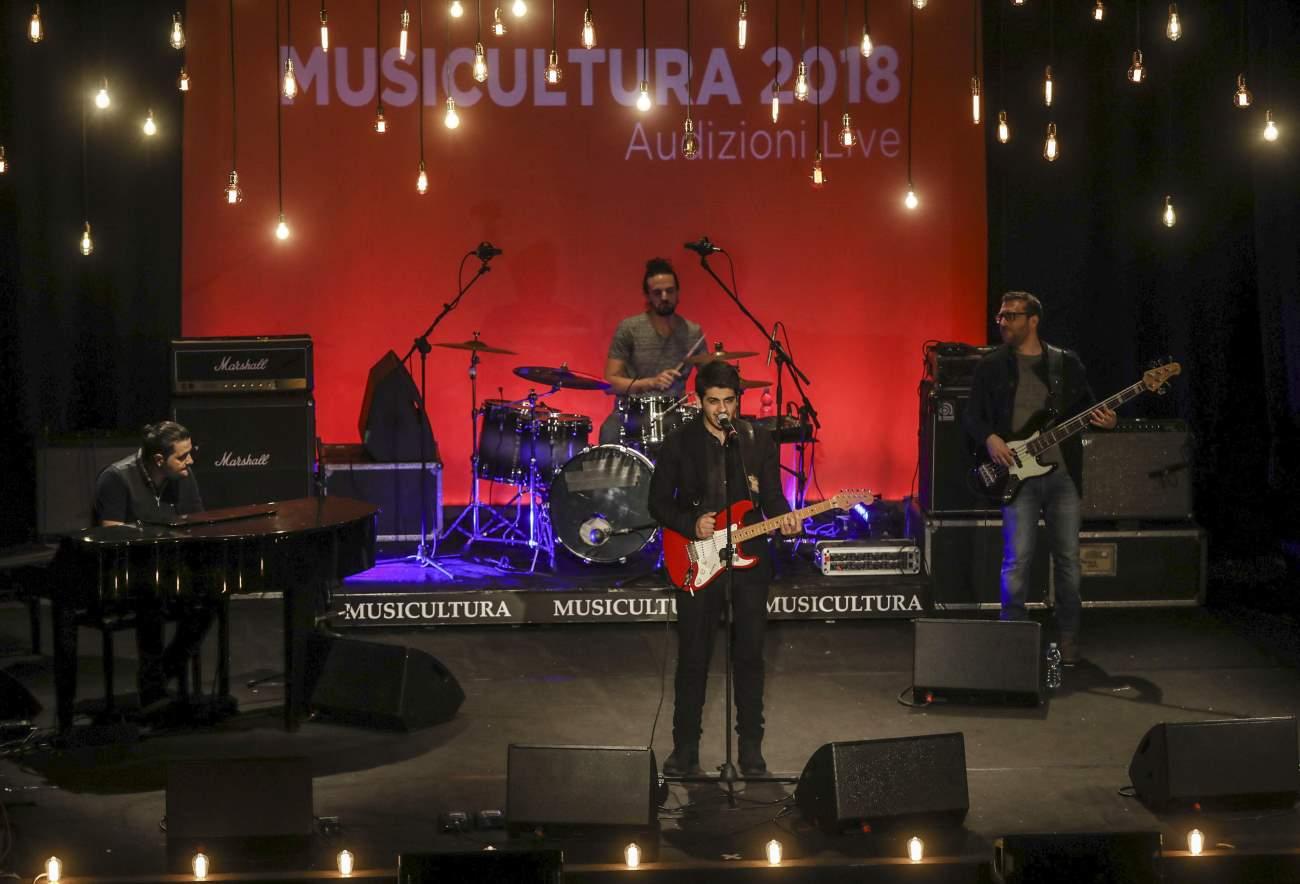 Mirkoeilcane emoziona Musicultura