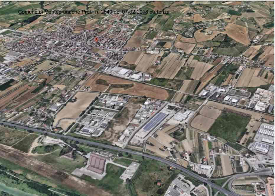 Ospedale del Piceno: anche Monteprandone ha inviato la sua candidatura