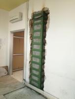 Adeguamento sismico Istituto Buscemi di San Benedetto