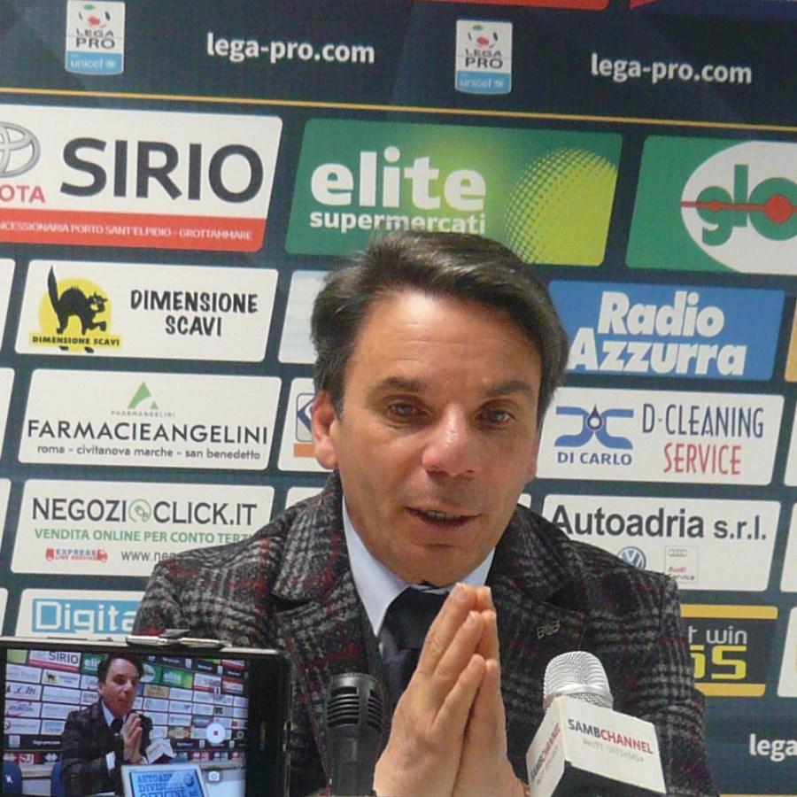 Samb – Vicenza: i convocati