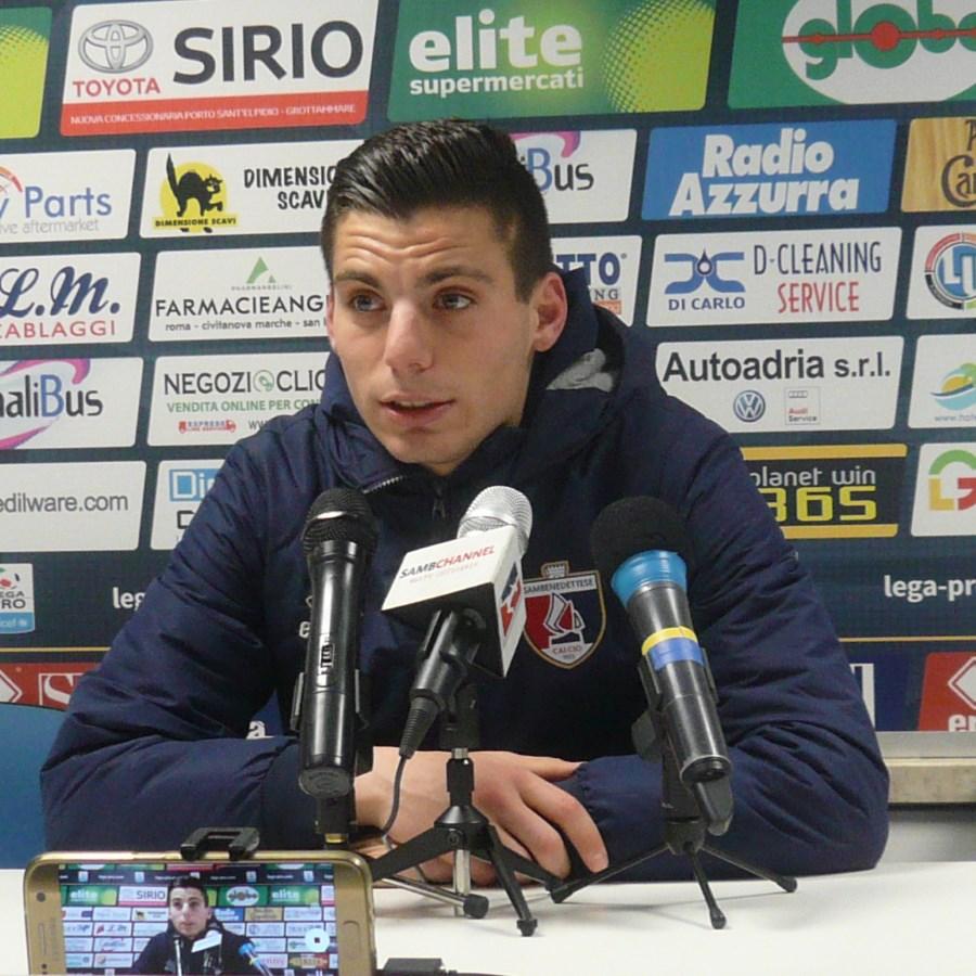 Samb – Vicenza 2 – 1: Miracoli e Di Massimo nella ripresa abbattono il Vicenza