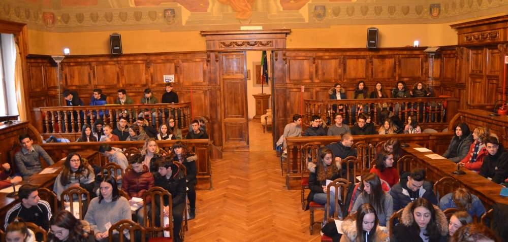 """Erasmus: selezionati i candidati del progetto """"Recircle plus"""" promosso dalla Provincia"""