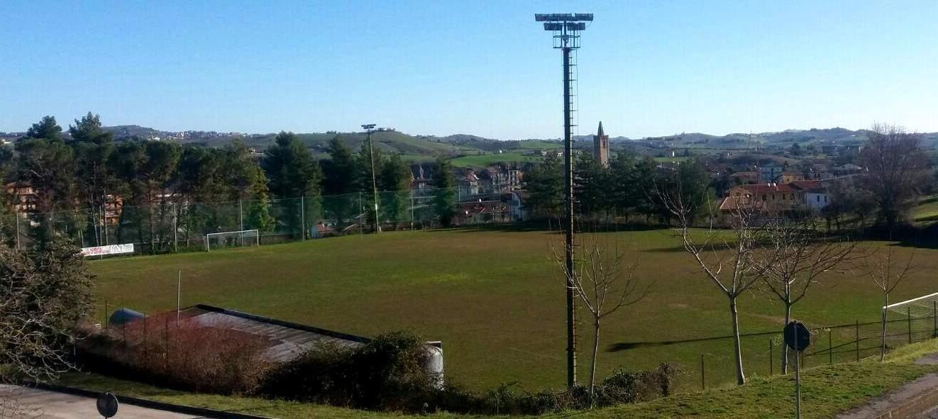 Sport e periferie: 155.000 euro al comune di Appignano