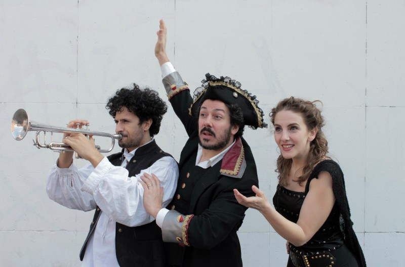 """""""Giulietta e Romeo"""" di Shakespeare per sostenere i luoghi colpiti dal sisma nelle Marche"""