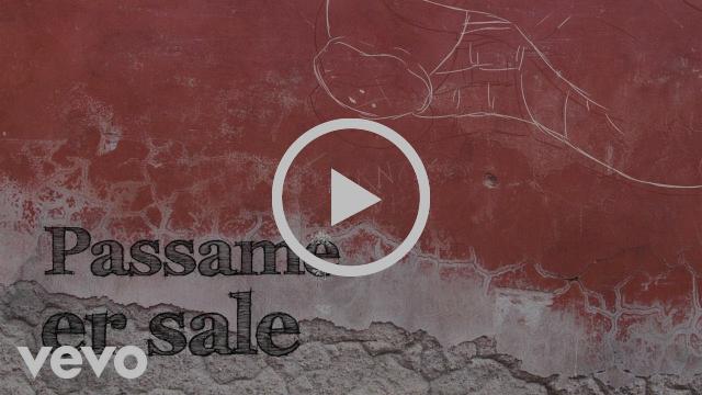 """Luca Barbarossa, """"Roma è de tutti"""" @ Teatro La Perla"""