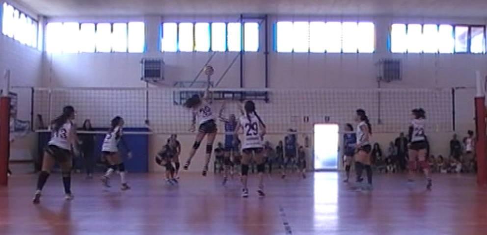 PallaVolo U13 femminile: le ragazze di Quercia in campo per la finalissima