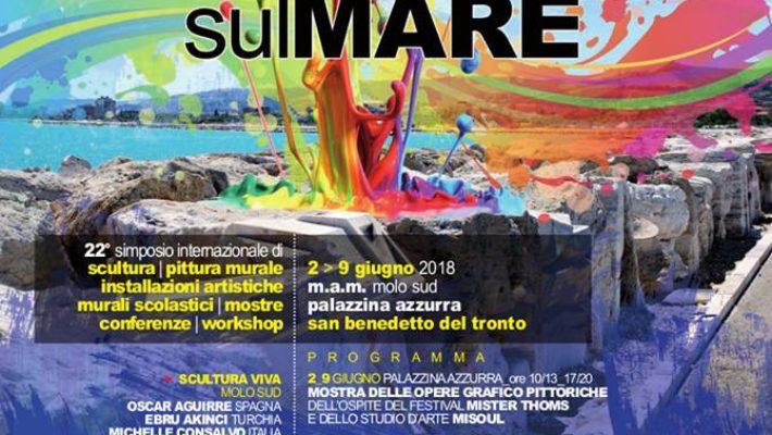Festival dell'Arte sul Mare: conosciamo gli artisti