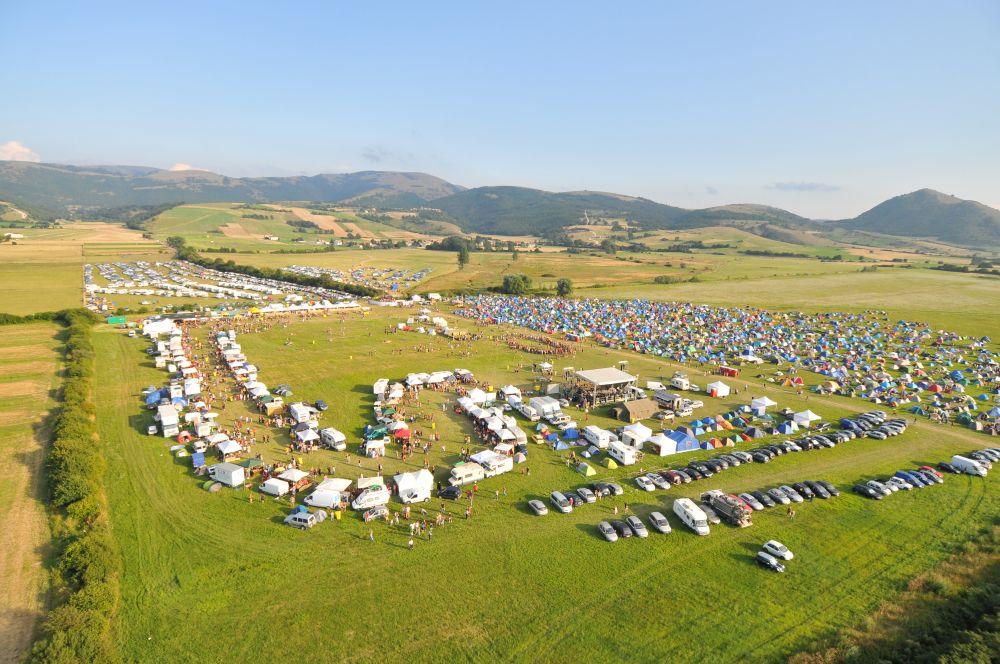 Torna Montelago Celtic Festival per rendere credibile l'incredibile