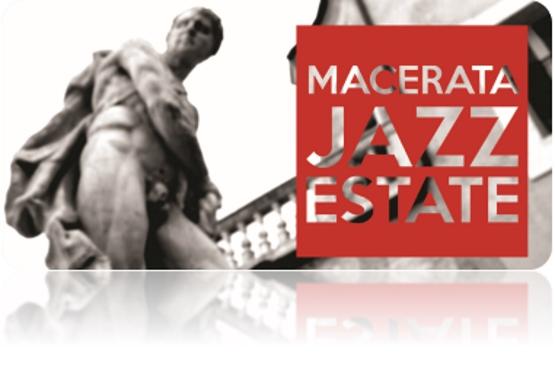 Tommaso Perazzo a Macerata Jazz Estate