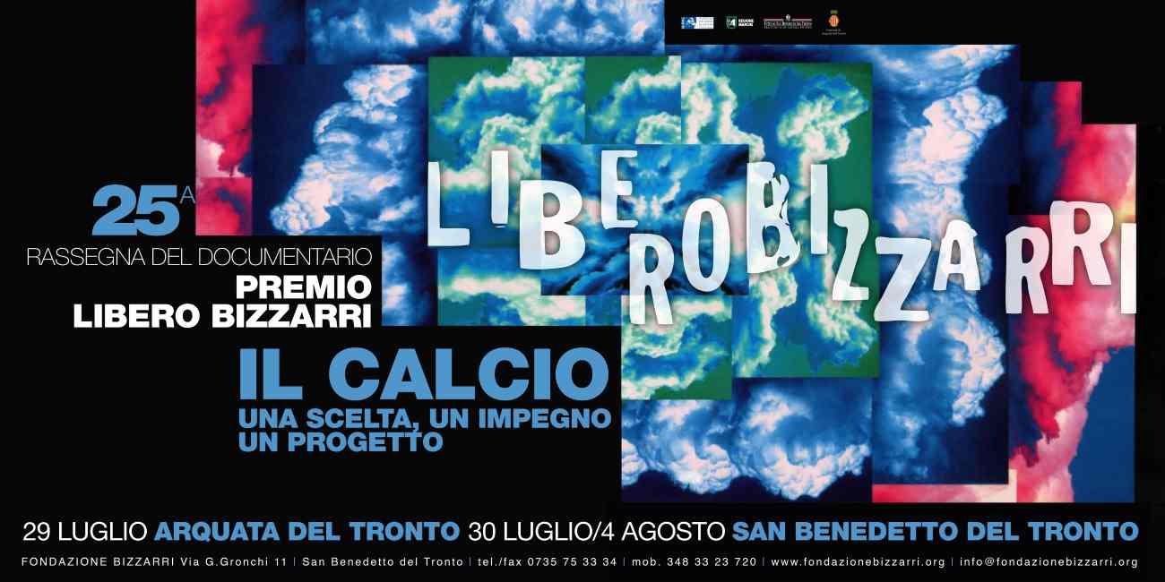 """Il """"Premio Libero Bizzarri"""" parte da Arquata"""