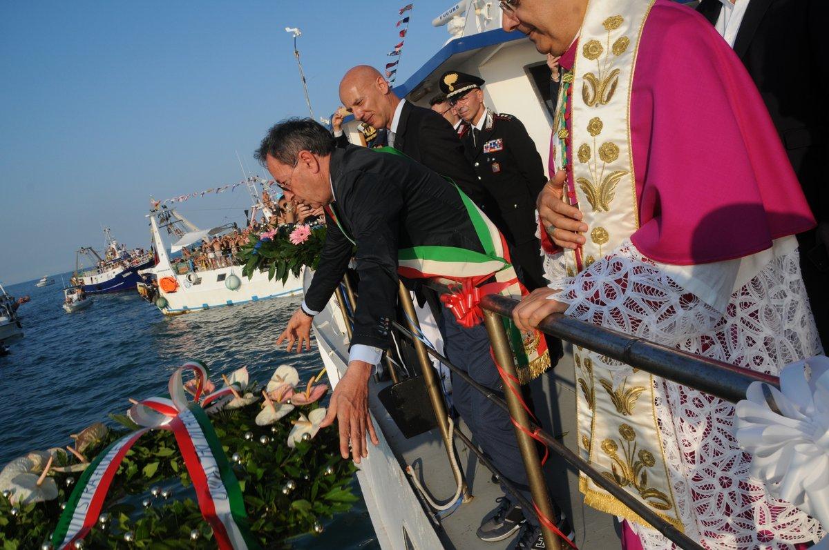 Festa Madonna della Marina