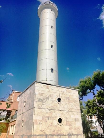 Straordinario successo ottenuto dal Trekking Urbano: Torrione-Faro-Porto e Visita al Torrione e al Faro a San Benedetto