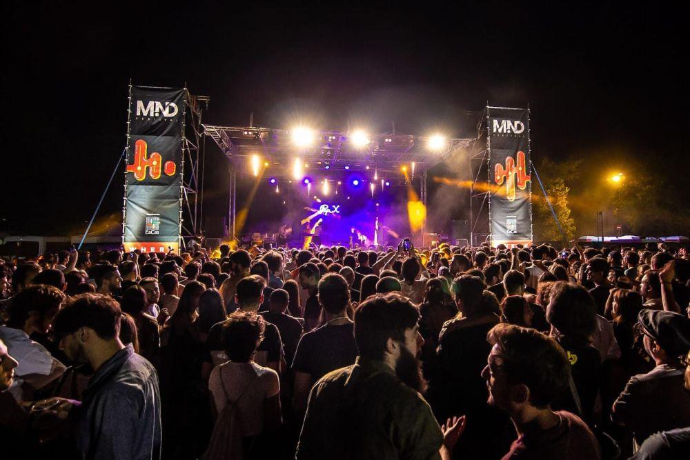 Il Mind Festival continua