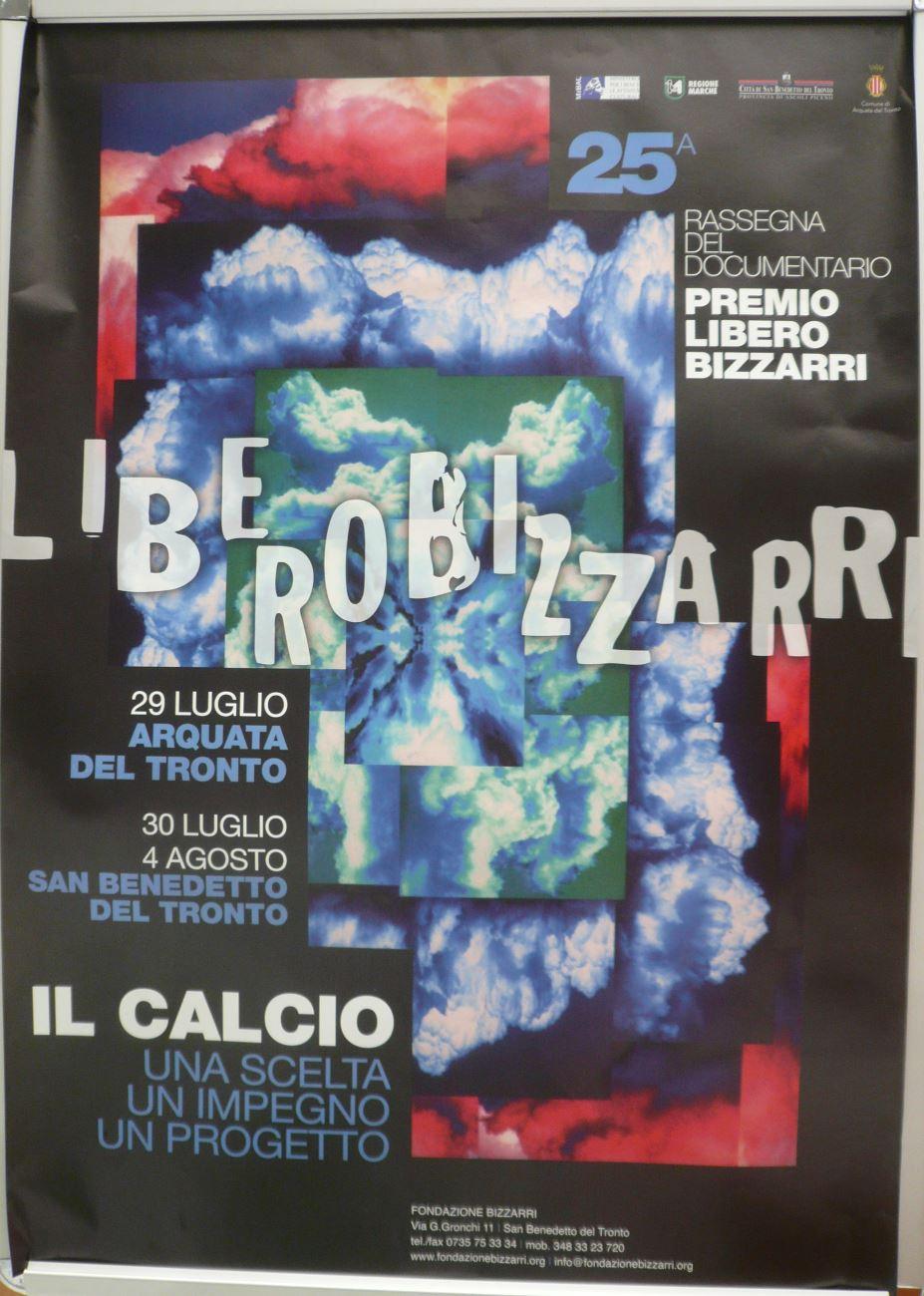 """Premio """"Libero Bizzarri"""", al via la 25ma edizione"""