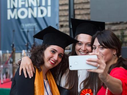 L'Università di Macerata si racconta alle giovani aspiranti matricole