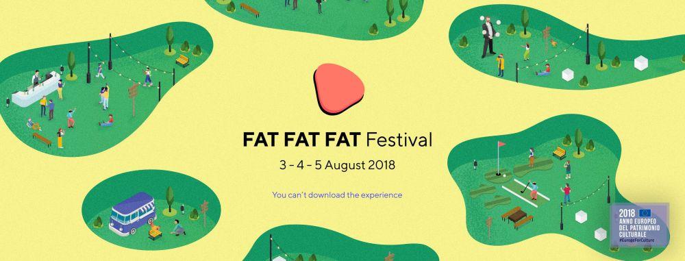Fat Fat Fat Festival, si parte stasera da Morrovalle