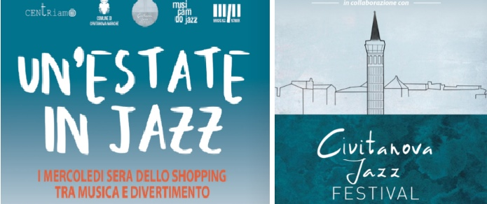 E… state in Jazz a Civitanova