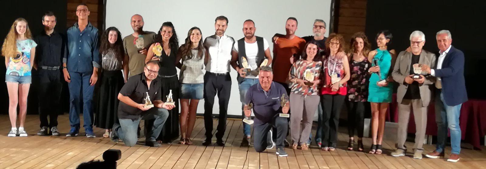 And the winner is… La Bottega de le Ombre!
