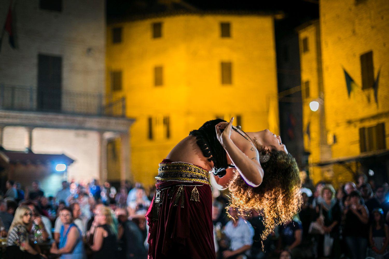 Castrum Sarnani, il Medioevo… che ritorna