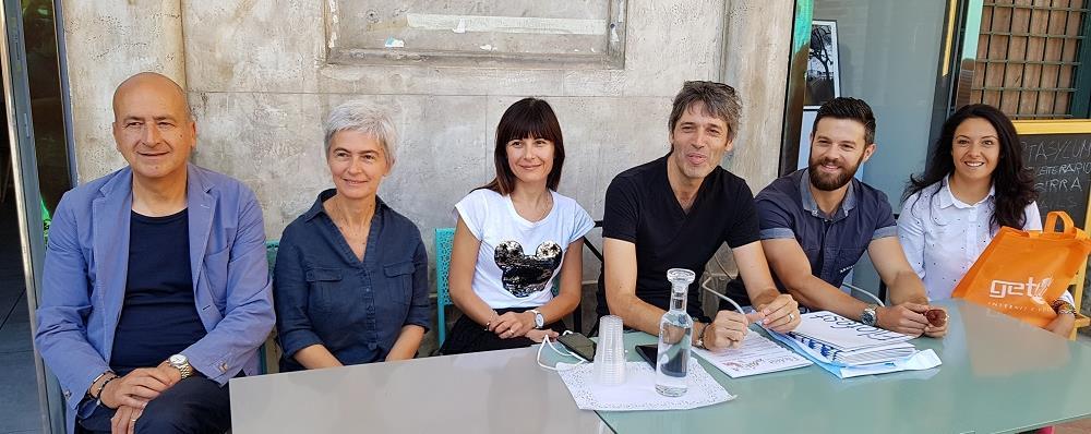"""FiloFest: il fulcro della """"filosofia da vivere"""" a Ortezzano"""
