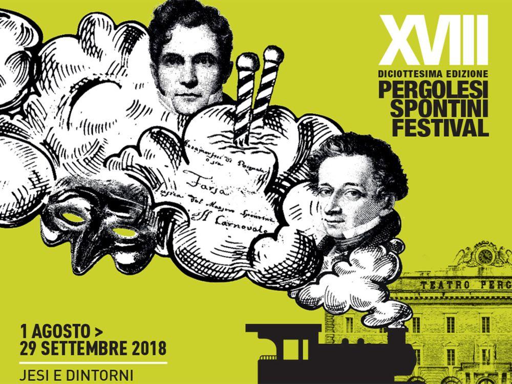 Festival Pergolesi Spontini al via